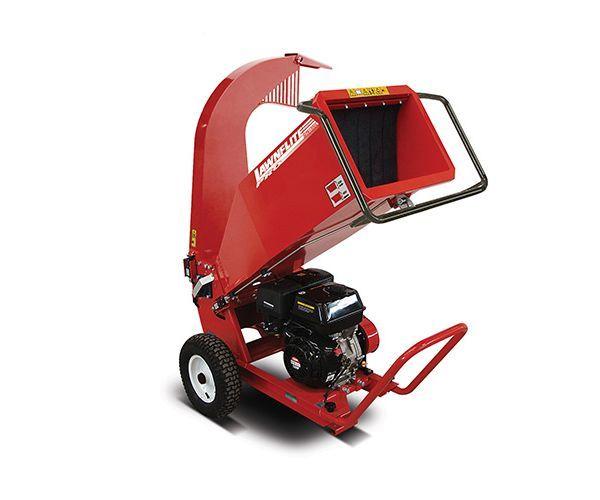 Lawnflite Pro GTS1300L wood chipper