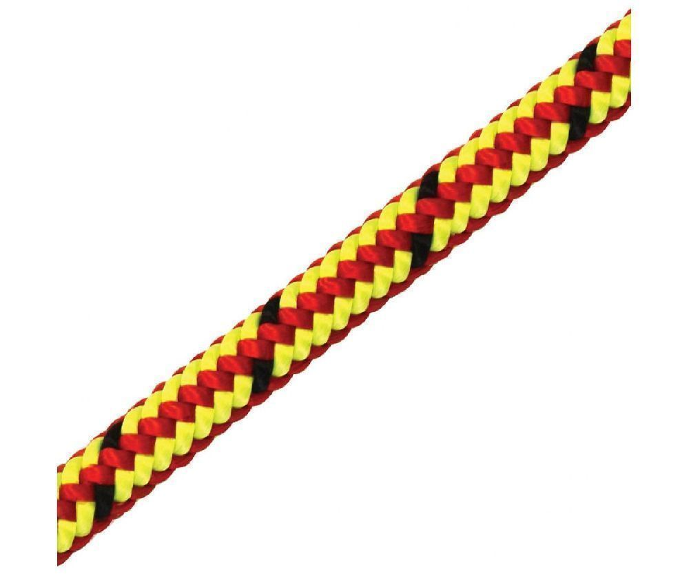 Marlow Gecko 13mm climbing rope (200m reel)