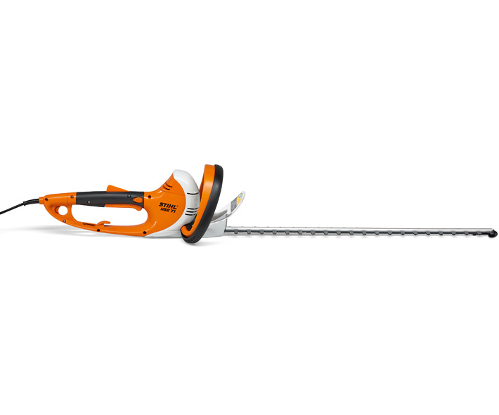 Stihl HSE 71 electric hedgecutter (24