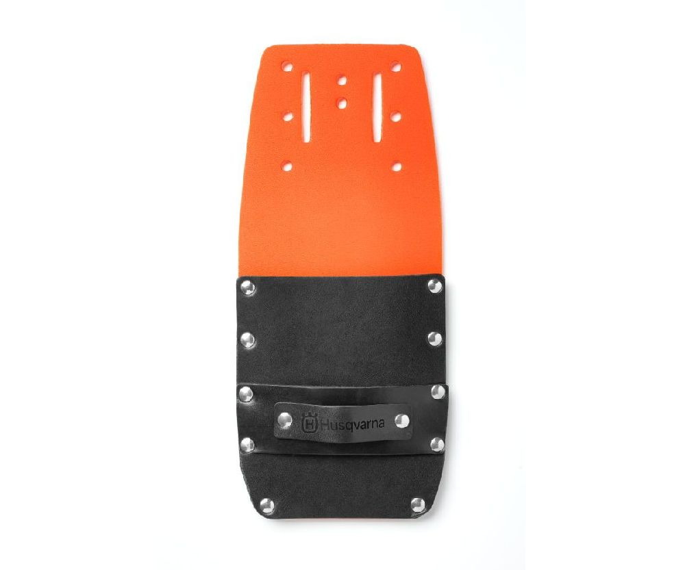 Husqvarna combi holster with wedge pocket