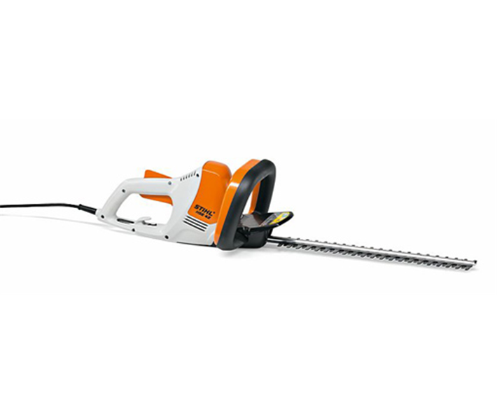 Stihl HSE 42 electric hedgecutter (18