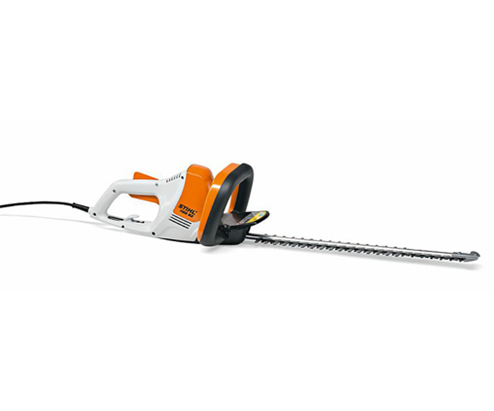 Stihl HSE 52 electric hedgecutter (20