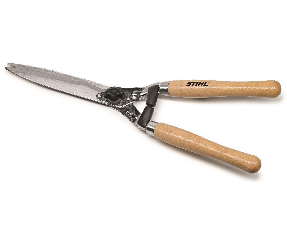 stihl hedge shears - Garden Shears