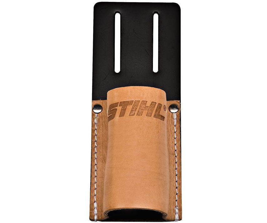 Stihl holder for tree calipers