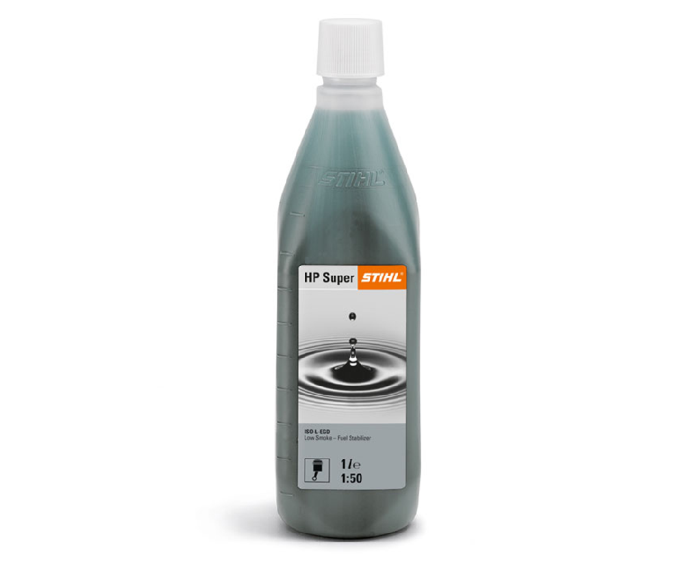 Stihl HP Super two stroke engine oil (1 litre)