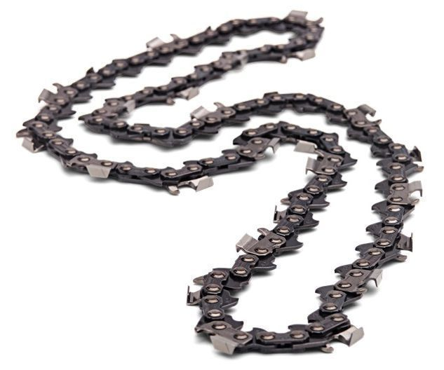 Husqvarna H25 .325 .058 semi chisel chainsaw chain loop (64 drive links)