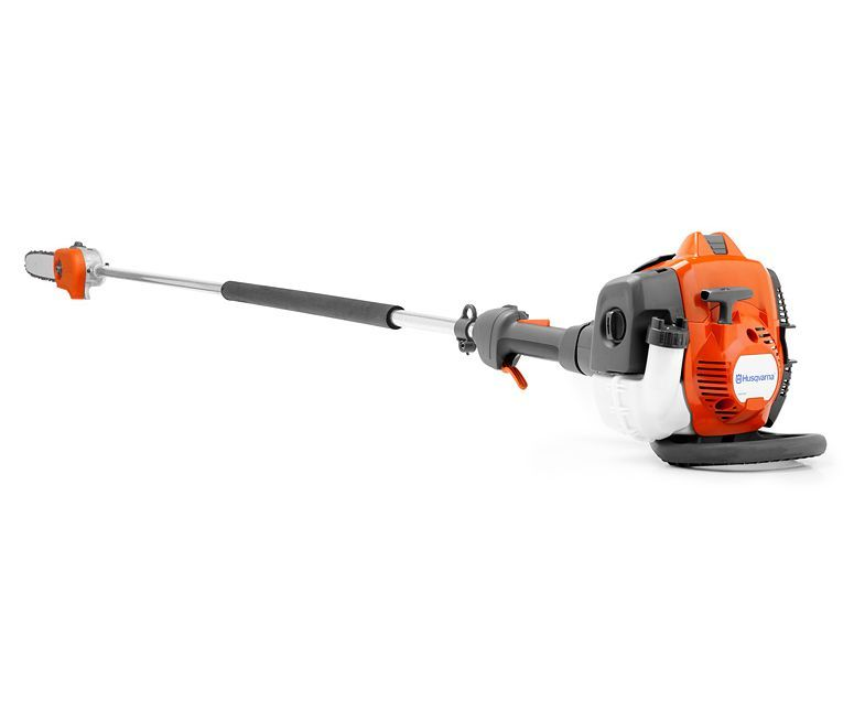 Husqvarna 525P4S pole saw (25.4cc) (12