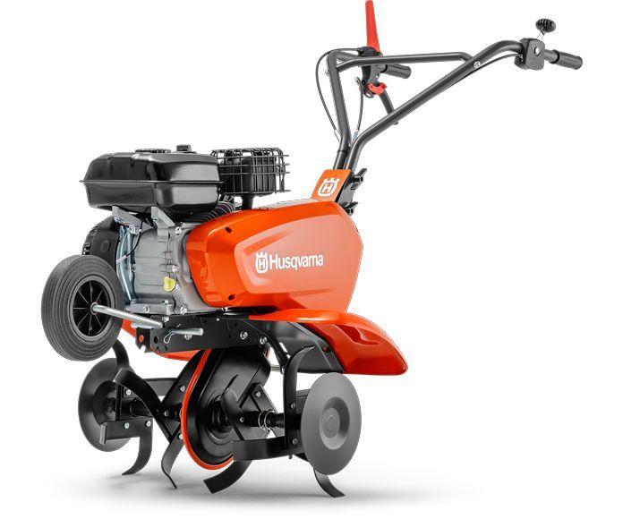 Husqvarna TF325 petrol tiller/cultivator