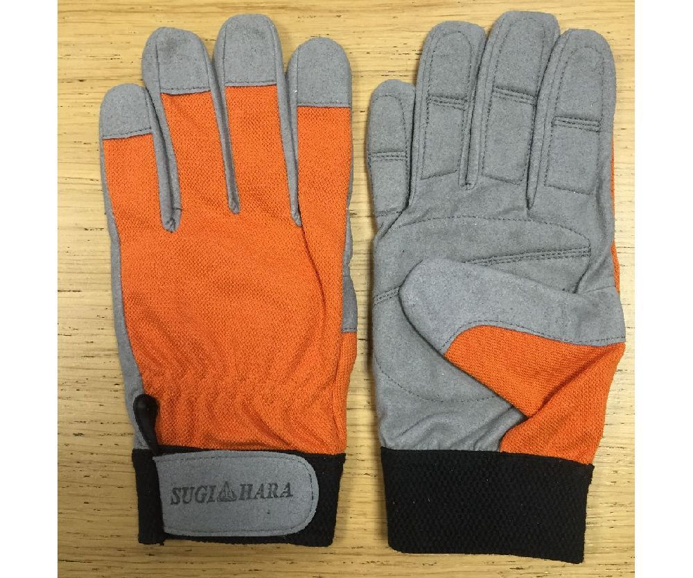 Sugihara work gloves (large only)