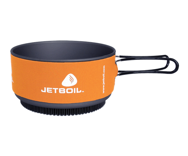 Jetboil FluxRing cooking pot (1.5 litre)