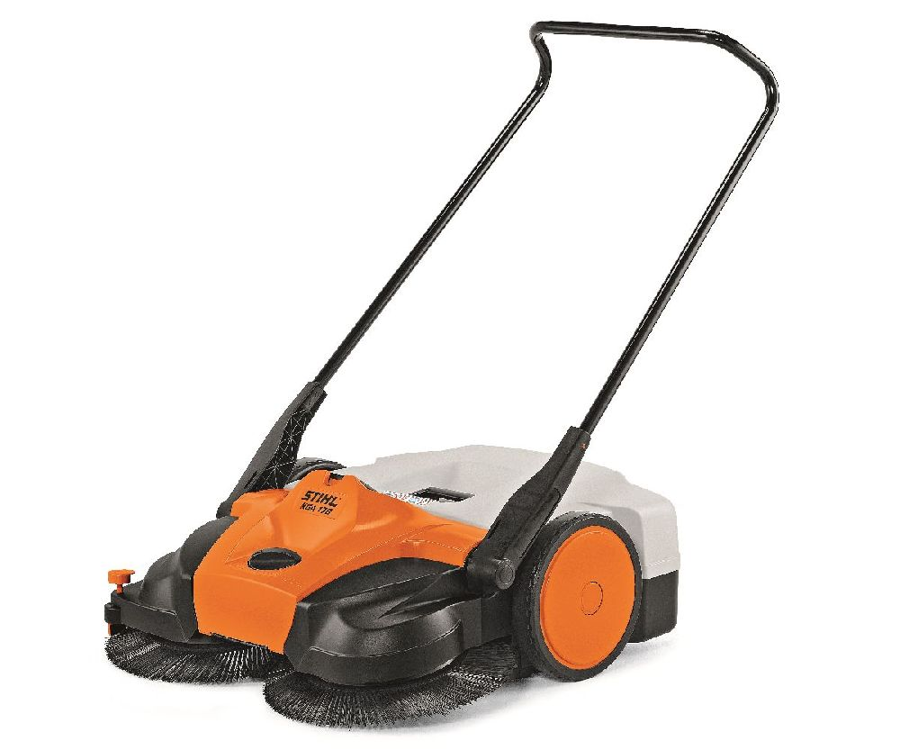 Stihl KGA 770 battery sweeper (shell only)