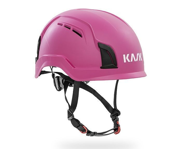 Kask Zenith PL climbing helmet (Pink) (Limited Edition)