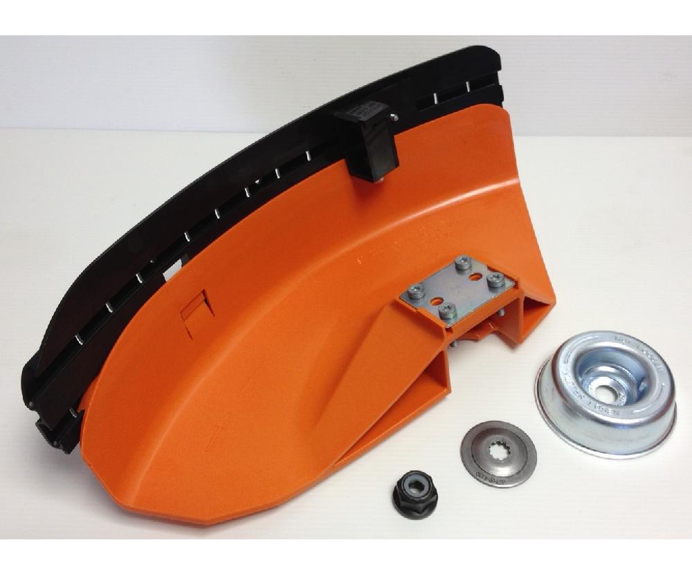 Stihl metal blade fitting kit for FS 90-FS 240