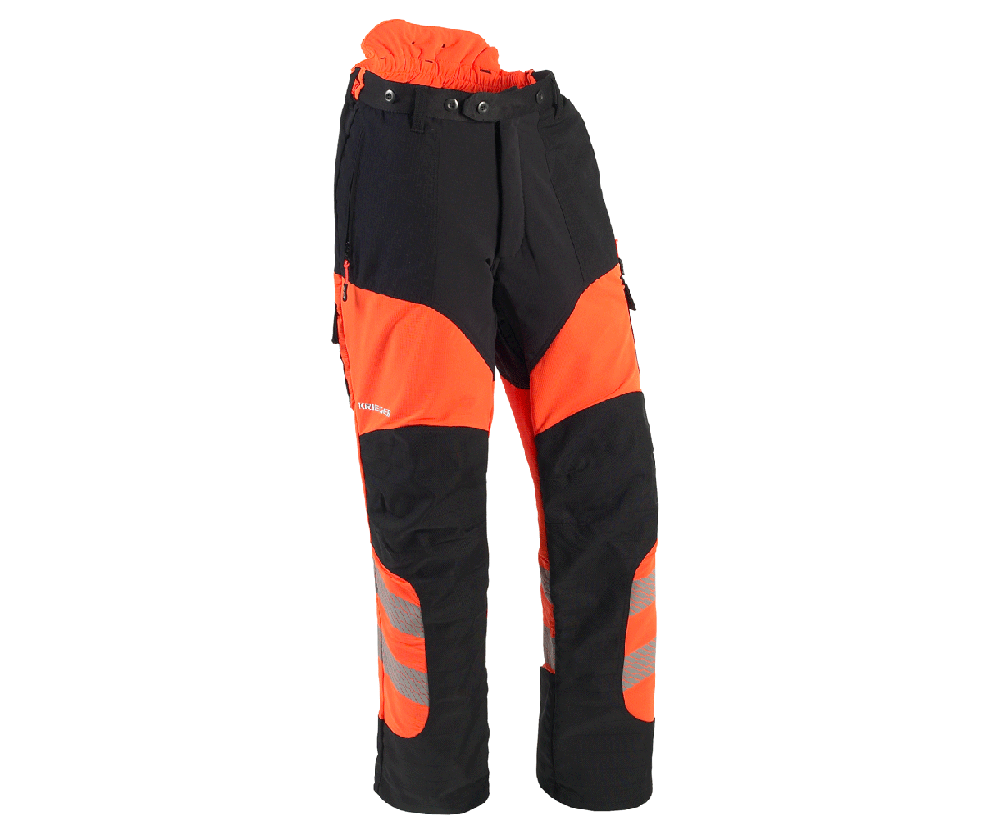 Stein Krieger Forest chainsaw trousers Type C