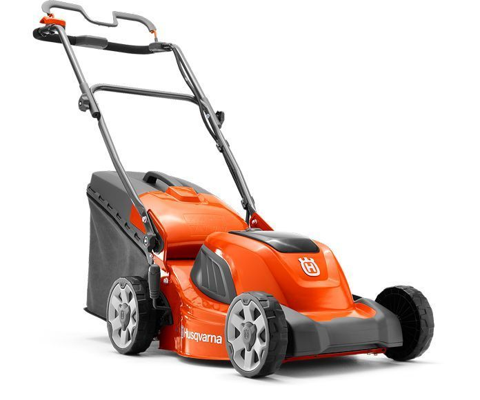 Husqvarna LC141Li battery wheeled lawn mower (shell only) (41cm cut)