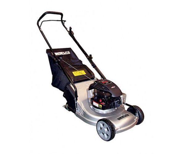 Lawnflite LF43SPBR petrol self-propelled roller lawn mower (17_ cut)