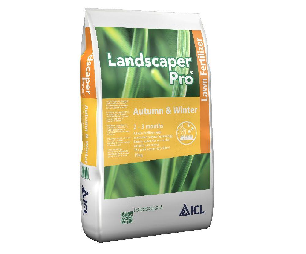 Everris/ICL Landscaper Pro Autumn/Winter fertiliser (15kg)