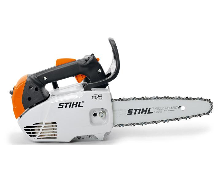 Stihl MS 150 TC-E chainsaw (23.6cc)