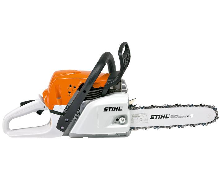 Stihl MS 251 chainsaw (45.6cc)