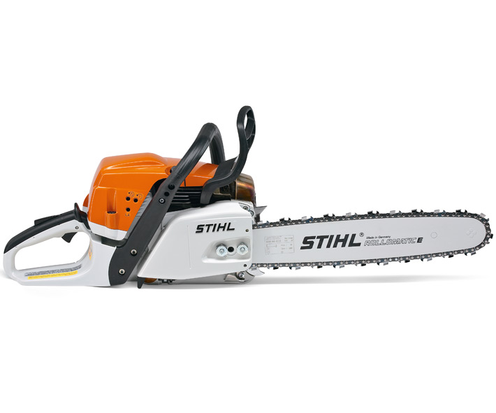 Stihl MS 362 C-M VW chainsaw (59.0cc) with heated handle & carb