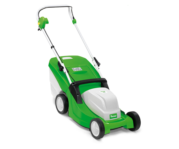 Viking ME443 electric wheeled lawn mower (41cm cut)