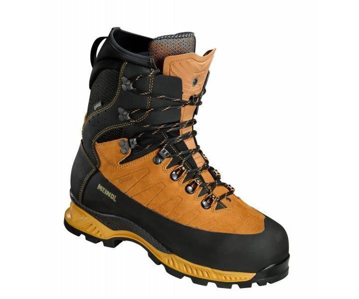 Meindl Airstream Rock chainsaw boots (Class 2)