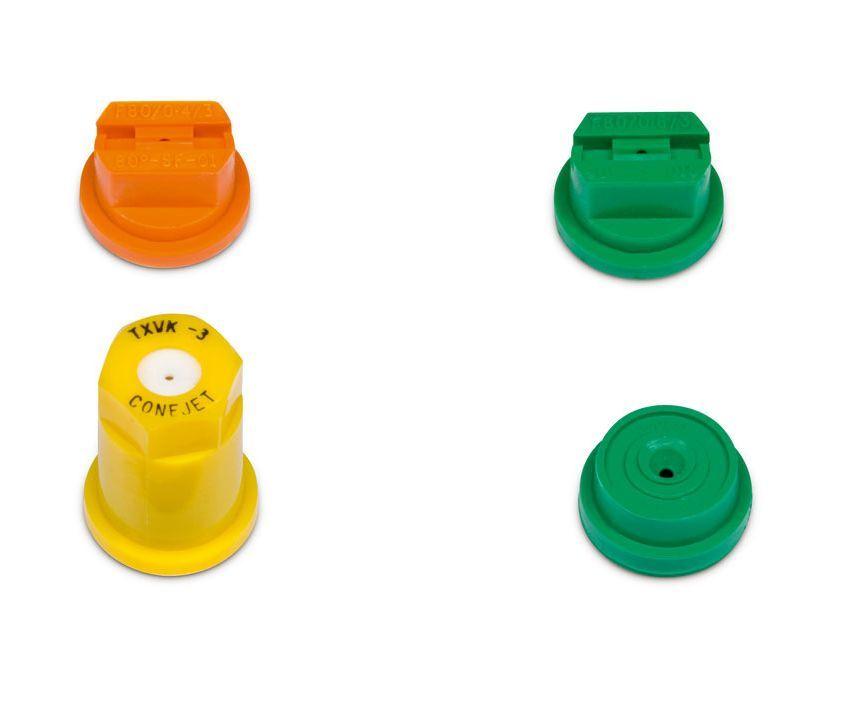 Stihl SG11, SG31, SG51, SG71 nozzle set
