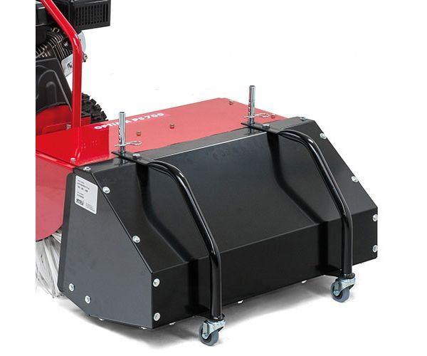 Lawnflite collection box for Optima Power Sweeper