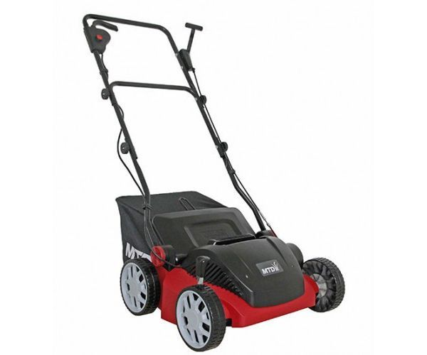 Lawnflite Optima 34VE-KIT electric scarifier