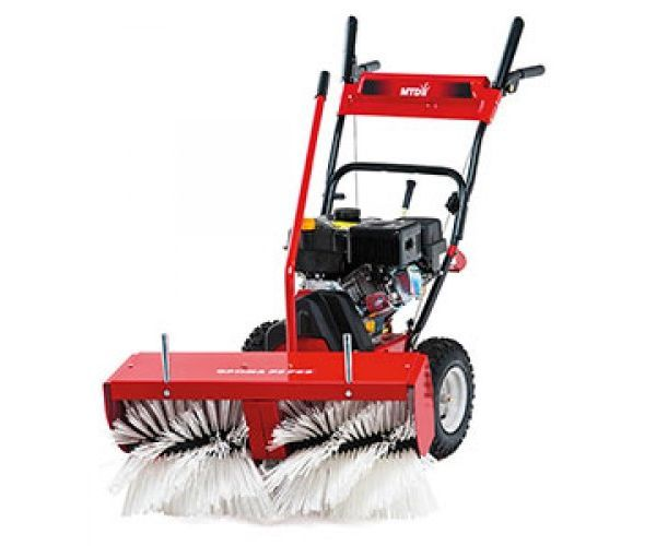Lawnflite Optima Power Sweeper OPS700