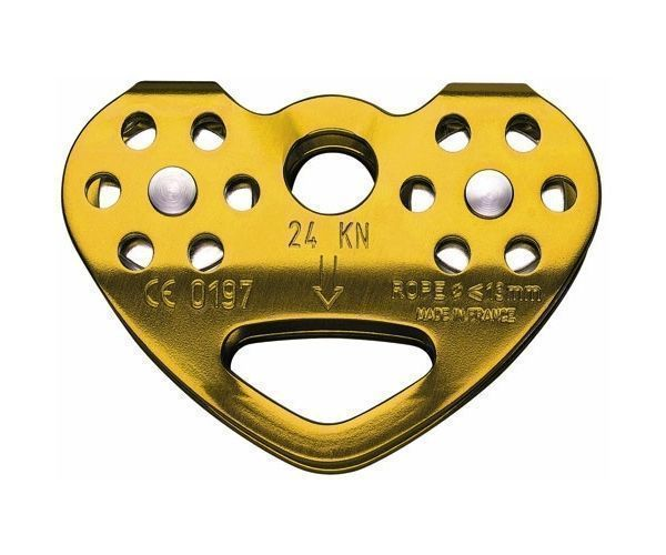 Petzl 24kN Tandem pulley (cable)
