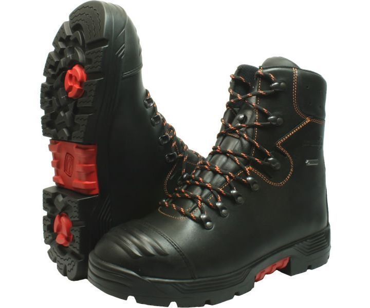 Prabos Ultra chainsaw boots (class 2)