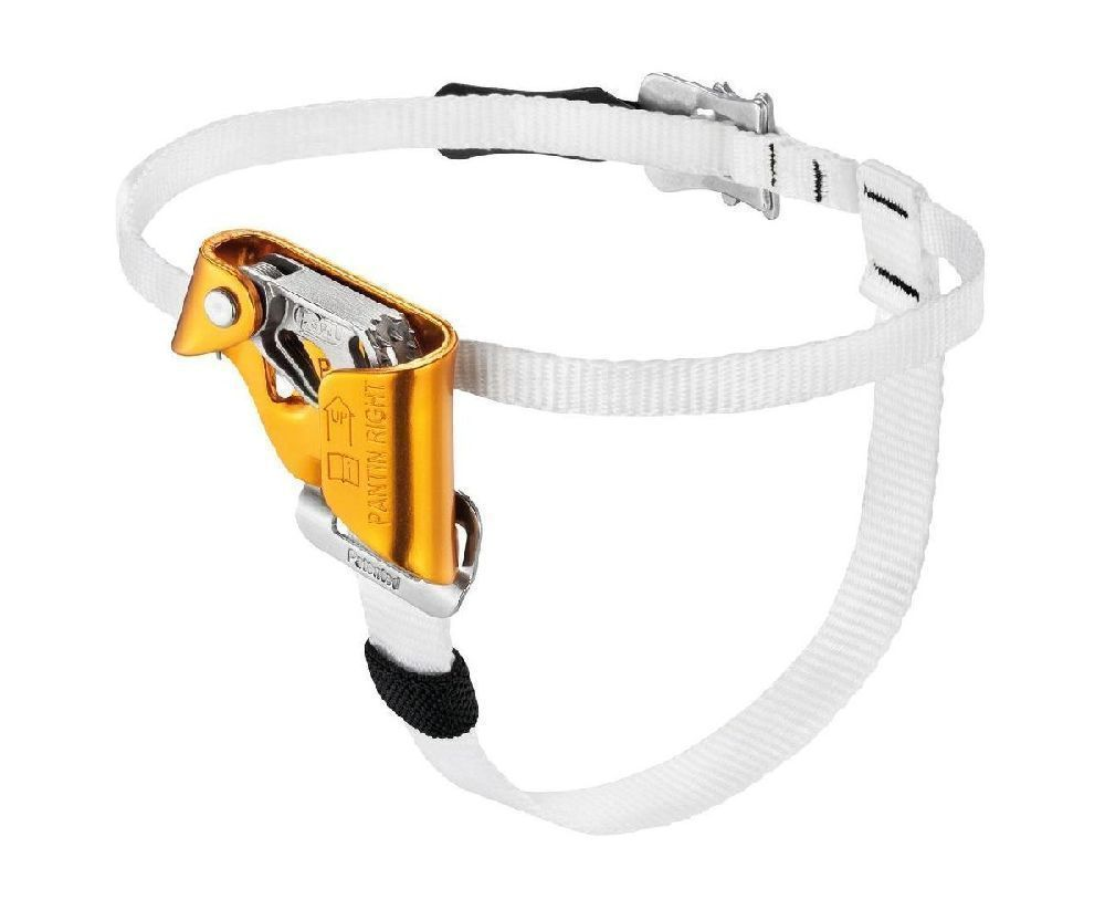 Petzl Pantin footlock ascender (right foot)