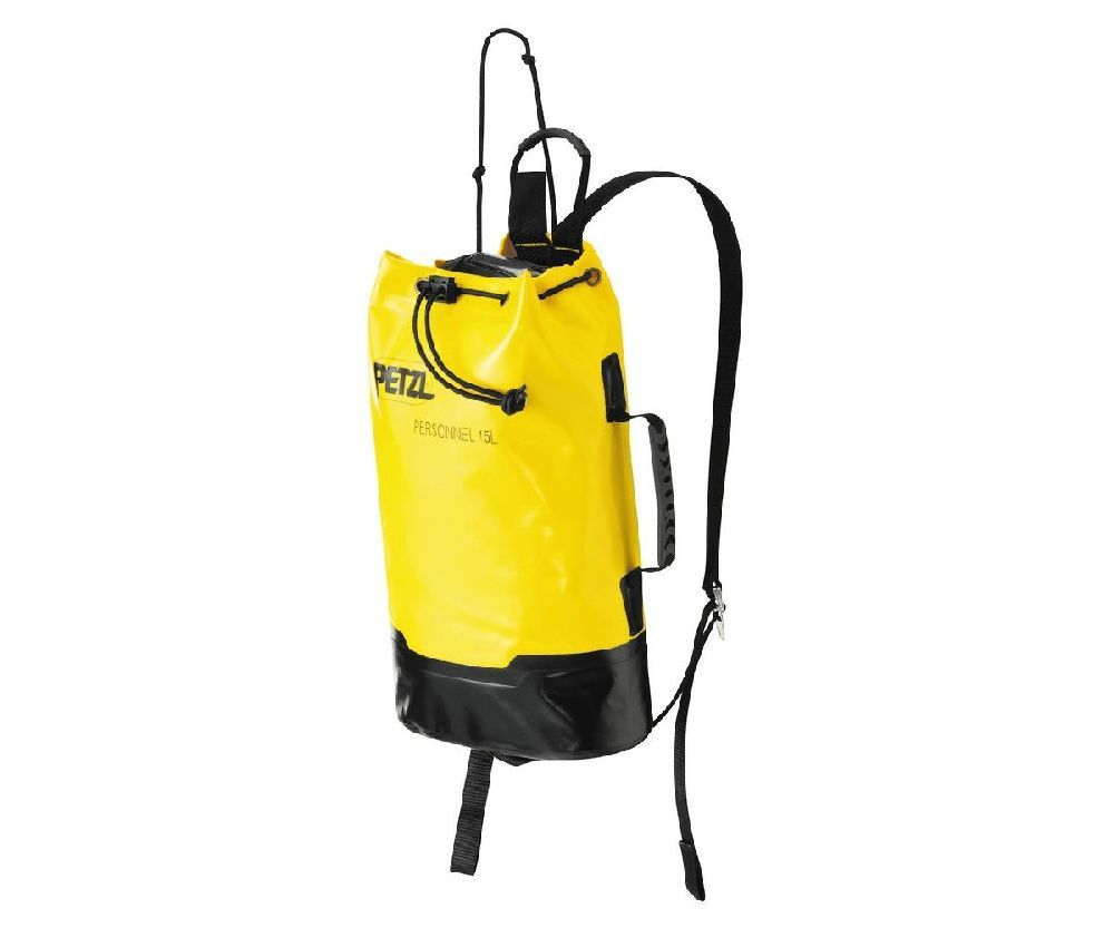 Petzl Personnel sack/rope bag (15 litre)