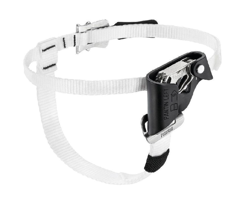Petzl Pantin footlock ascender (left foot)