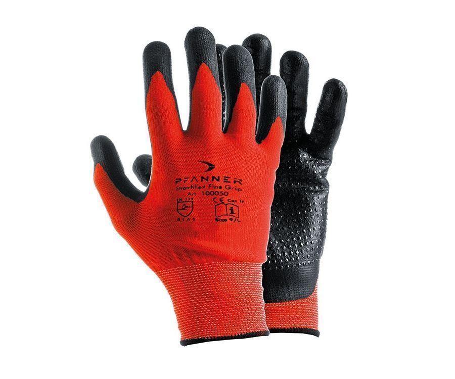 Pfanner Stretchflex Fine Grip gloves 12-pack