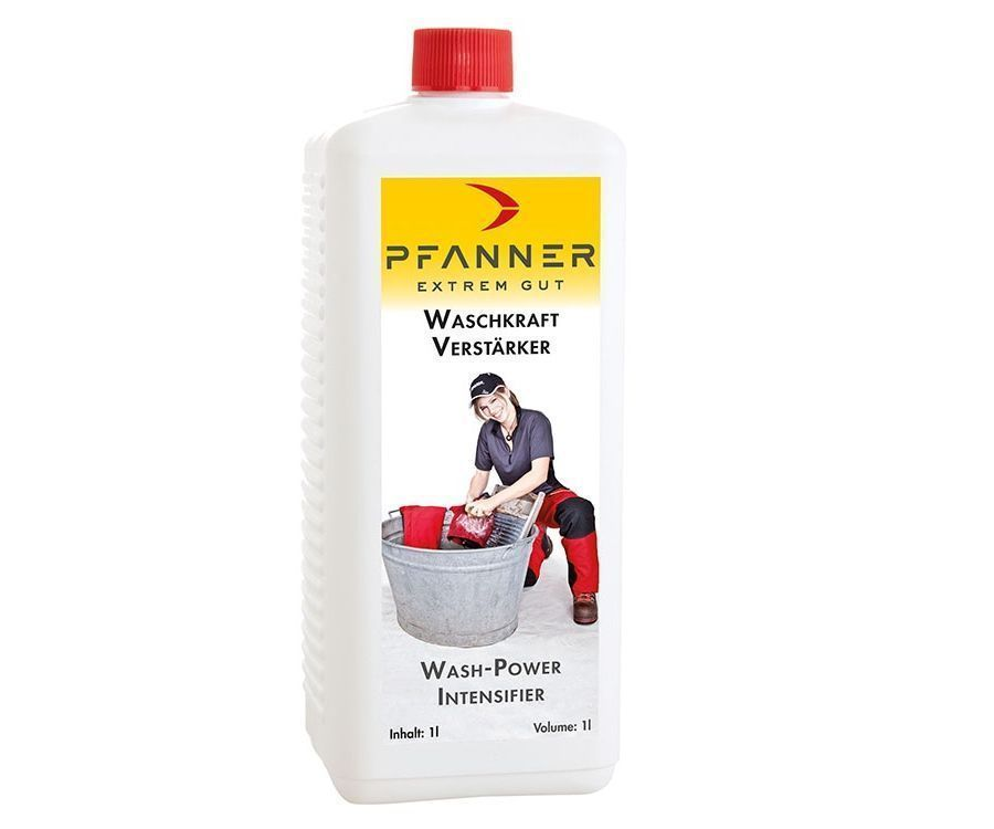 Pfanner wash power intensifier (1 litre)