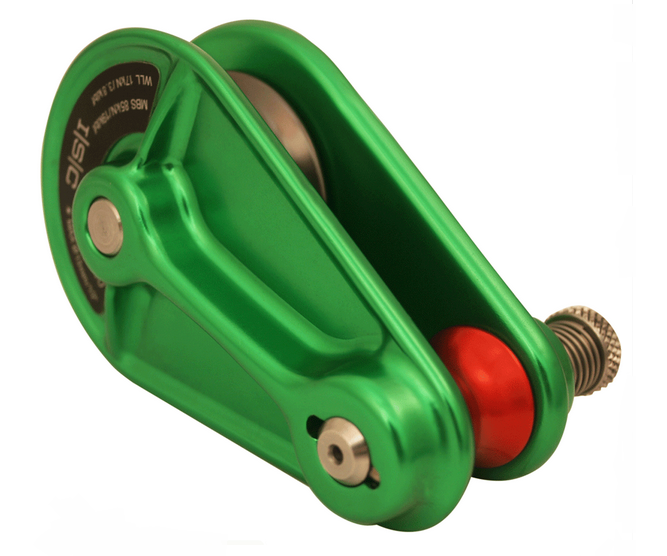 ISC 85kn mini cast pulley (for 13mm rope)