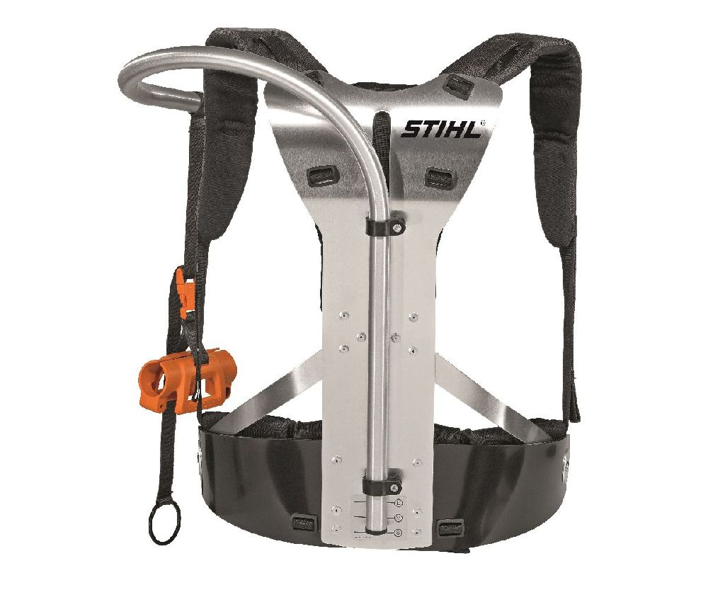 Stihl RTS Super harness for pole pruners