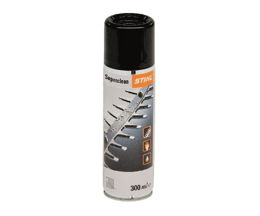 Stihl resin solvent (50ml)