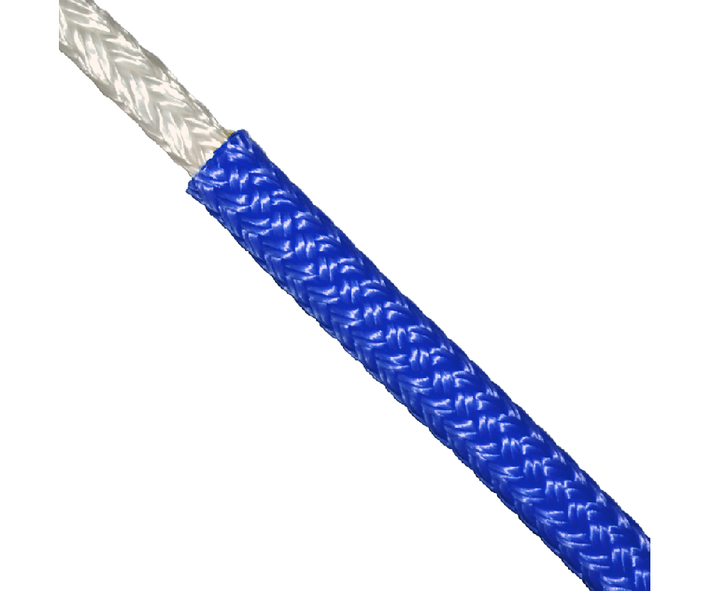 14mm English braid rigging rope