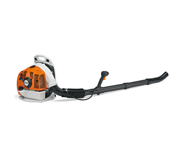 Stihl BR 350 backpack blower (63.3cc)