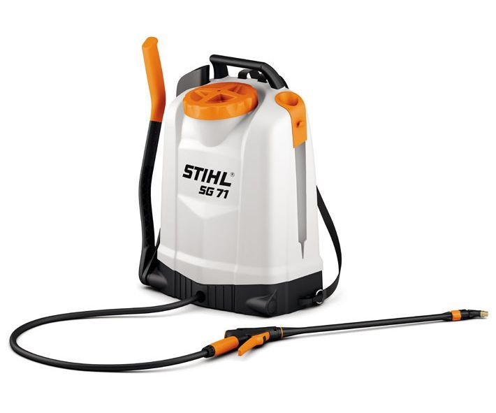 Stihl SG71 18 litre backpack manual sprayer