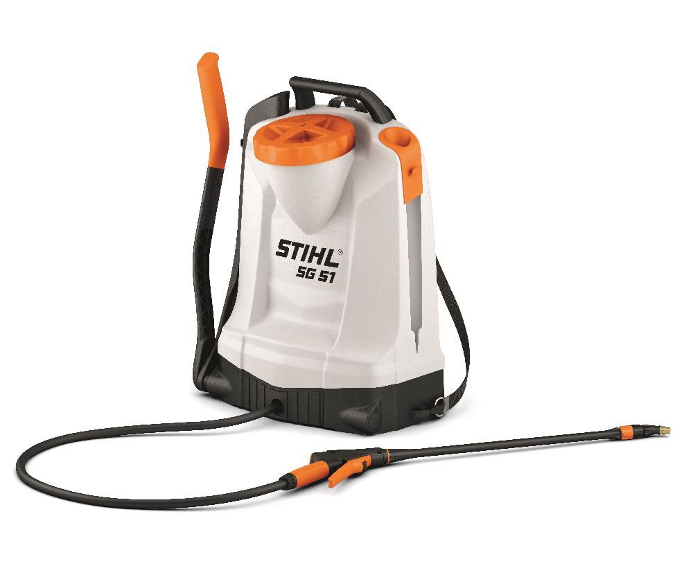 Stihl SG51 backpack manual chemical sprayer (12 litre)