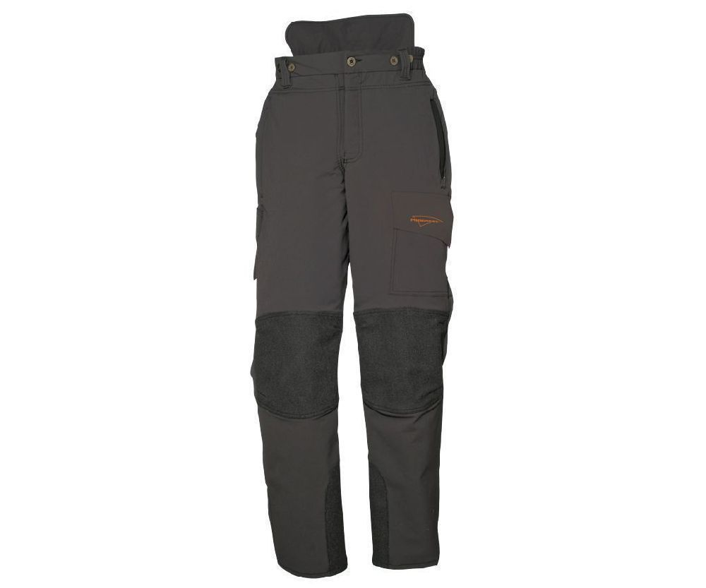SIP Progress chainsaw trousers Type A (Grey) (X-Large)