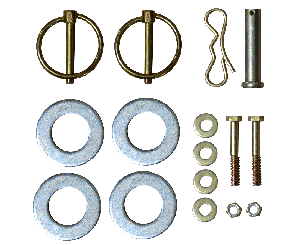 Stein Arbor-Trolley fixing kit