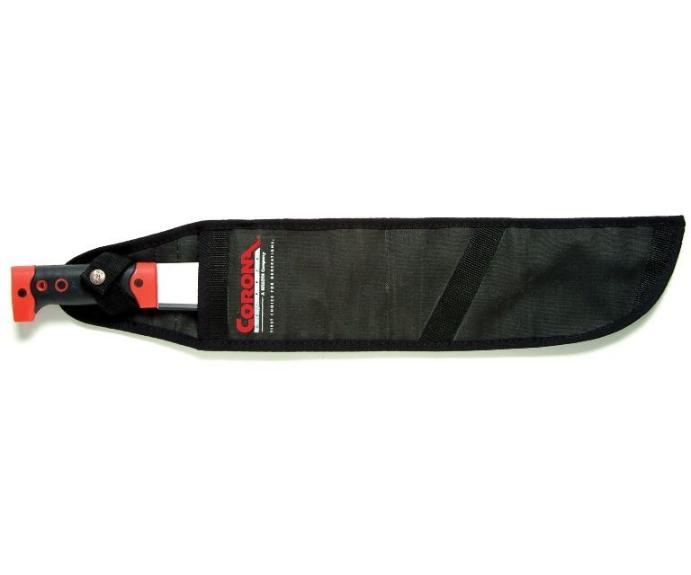 Corona scabbard for machete (22