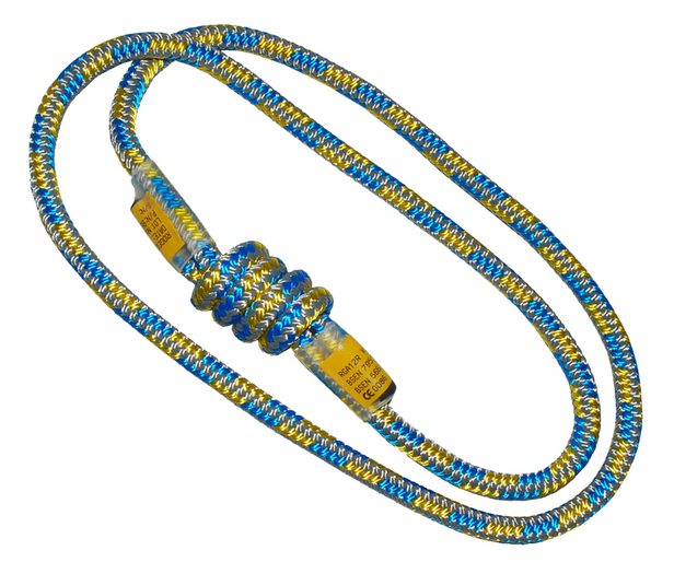Stein knotted prussik loop (50cm)