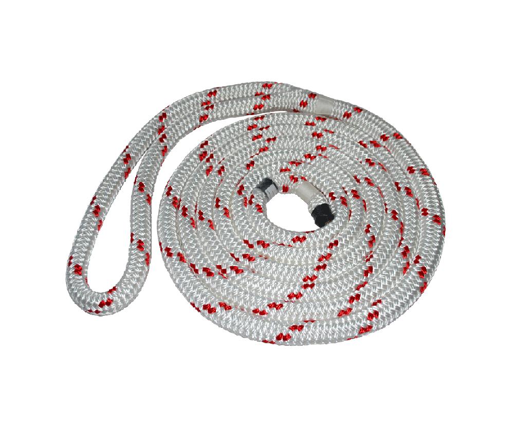 English braid multi-sling (24mm x 5m)