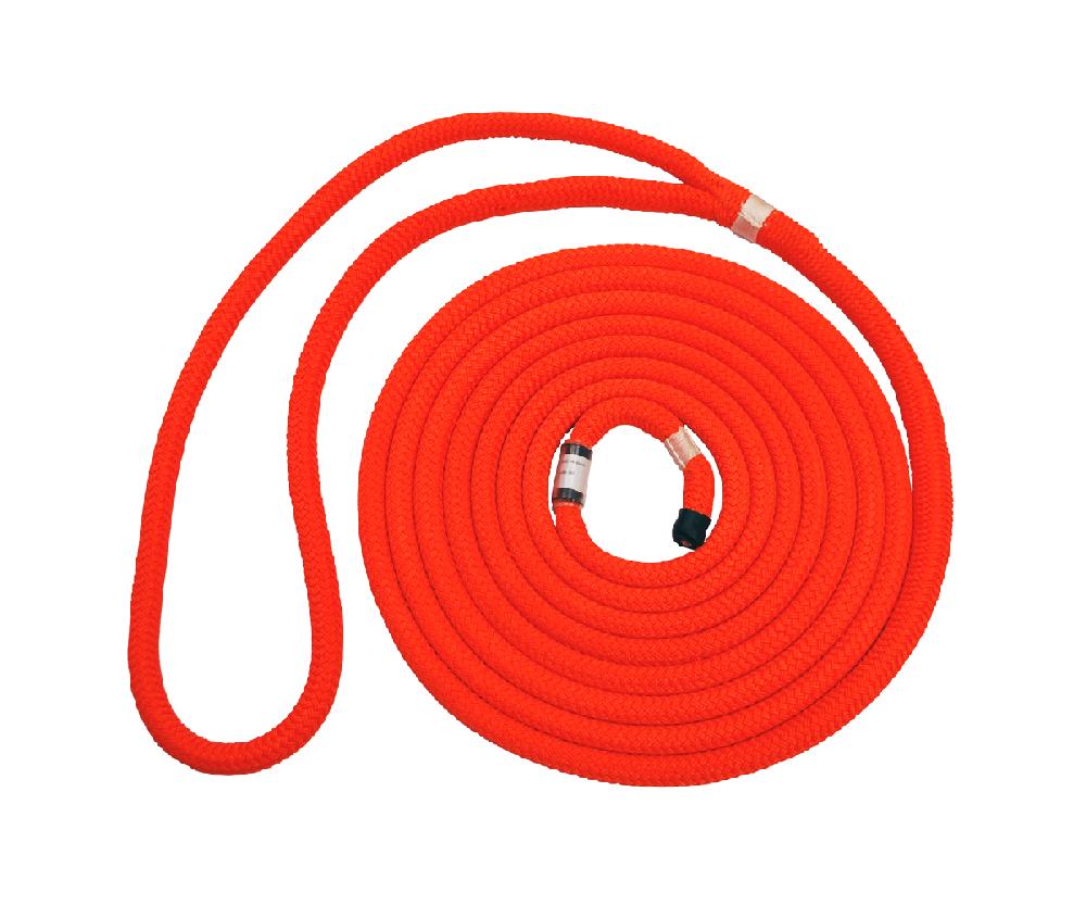 English braid multi-sling (12mm x 5m)
